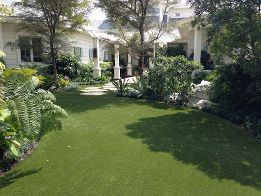 Artificial Grass in Orlando | Frequently Asked Artificial Turf Questions