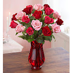 Enchanted Rose Medley - Flowers by 1-800 Flowers - Next Day Delivery - Flower Arrangements, Bouquets & Gifts for Any Occasion
