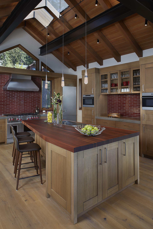 Kitchen Designs Los Gatos, Bay Area - Vivian Soliemani ...