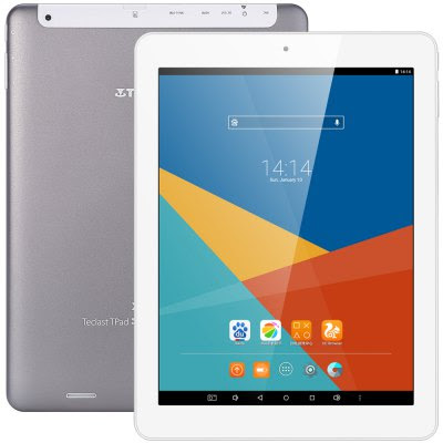 Teclast X98 Plus II 2 in 1 Android 5.1 Tablet PC
