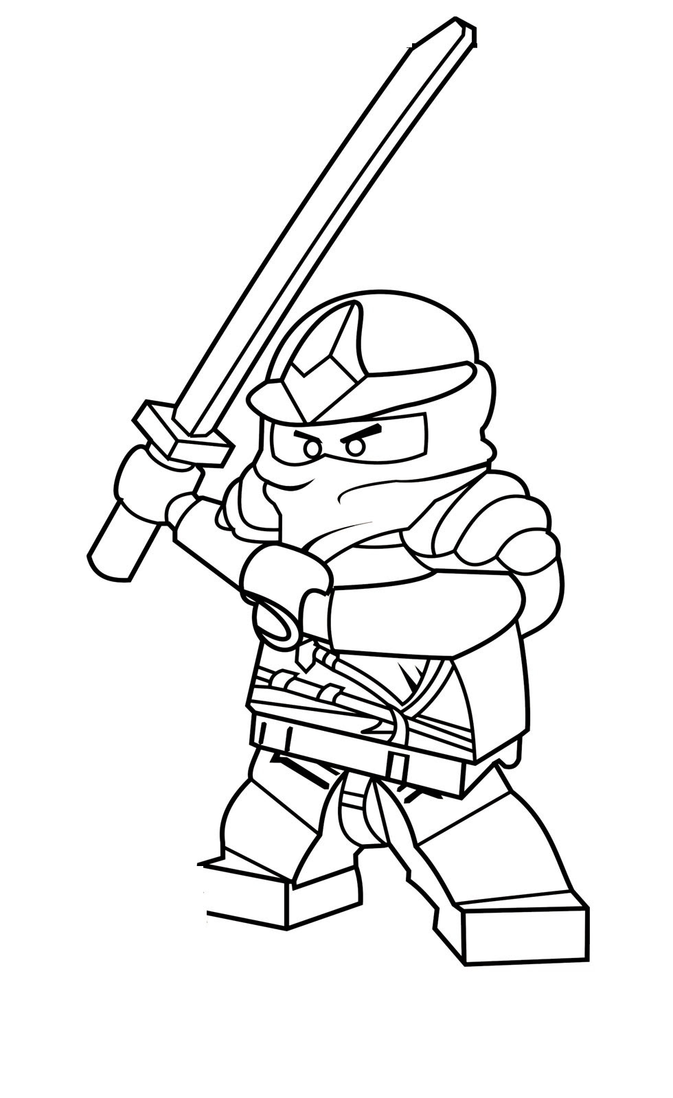 printable ninjago coloring pages free coloring pages of ninjago malvorlagen