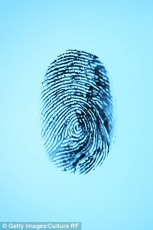 What does your health have in store? Studying fingerprints could tell you more