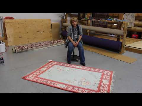 Why You Should NEVER Wait Until Your Area Rug is Heavily Soiled Before Professionally Cleaning It