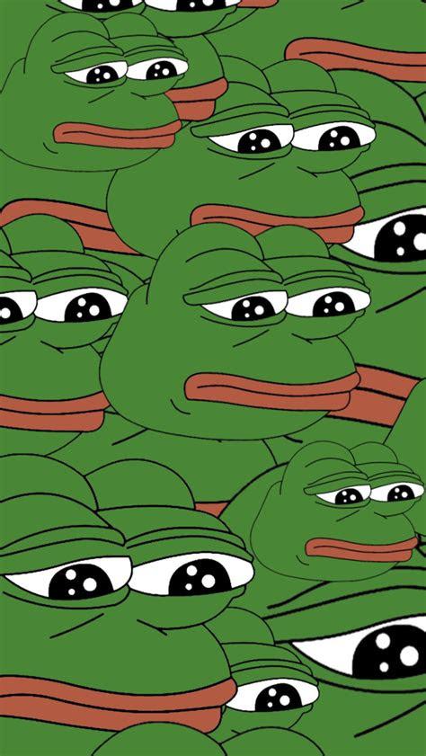 pepe meme wallpaper   mac
