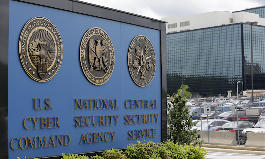 NSA mass phone surveillance revealed by Edward Snowden ruled illegal