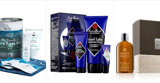 Top Grooming Brands For Men | POPSUGAR Beauty