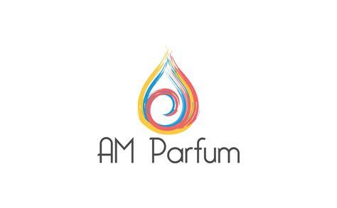professional perfume logo designs
