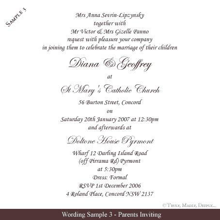 wedding invitation greenery kata kata mutiara