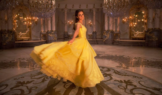 'Beauty and the Beast': The Spoilerific Chat - GeekDad