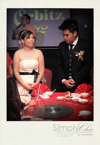Cat ~ Wedding Night