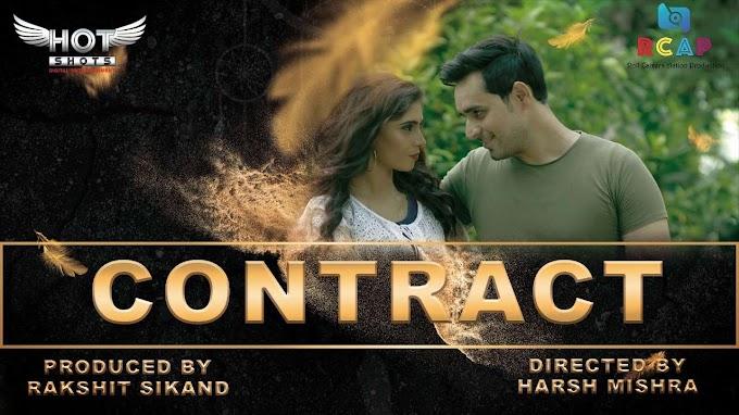 Contract (2020) - Hotshots Exclusive Hindi Short Film
