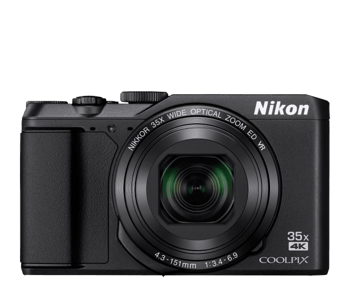 Nikon COOLPIX A900  Compact WiFi Digital Camera