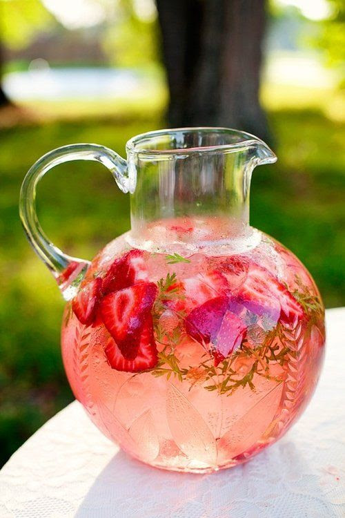 44 Ridiculously Easy Delicious Baby Shower Punch Recipes