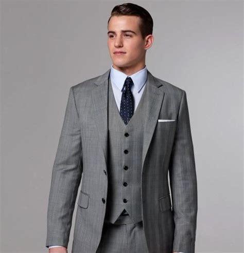 Best Selling 2016 Men Formal Suits Wedding Groom Tuxedos