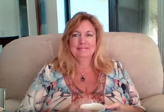 Coffee With A Starseed- Michelle Walling Facebook Q&A Video - How To Exit The Matrix