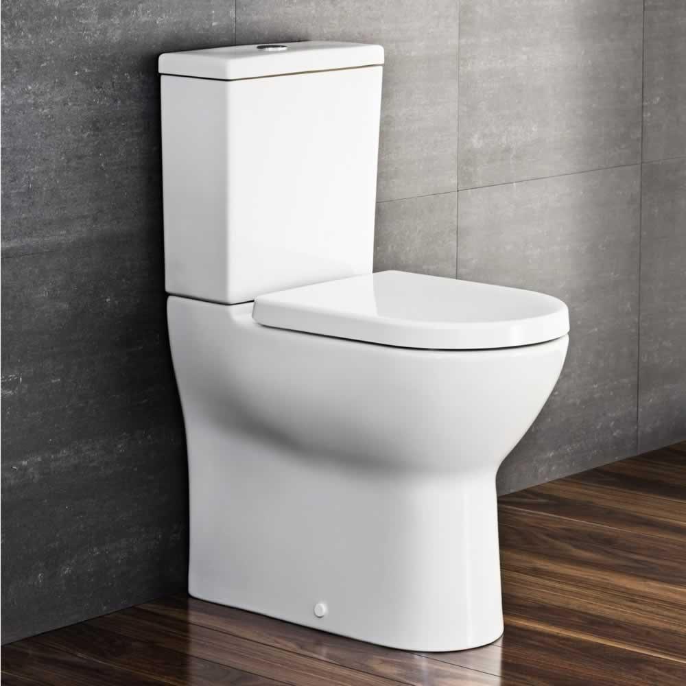 The Toilet Buyer's Guide - BigBathroomShop