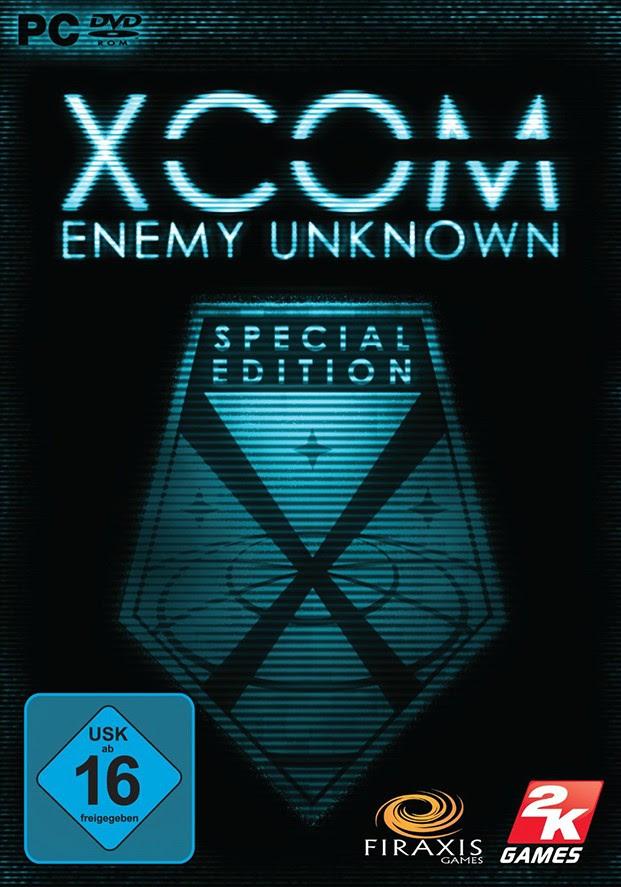 XCOM Enemy Unknown   REPACK   ENG   5.45 GB