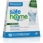Safe Home Starter 10 Water Quality Test