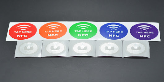 The Reasons We Need To Buy NFC Stickers -