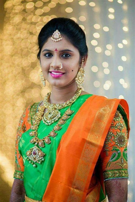 Pin by Amulya Kolla on indian jewellery tradition and