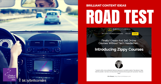 Roadtest--How the Zippy Courses Plugin Can Help You Create Online Courses