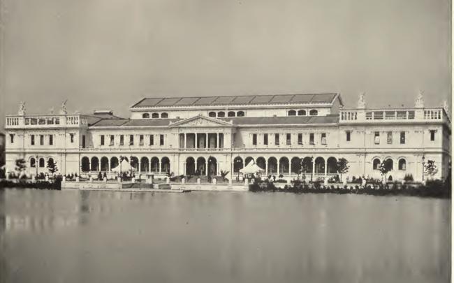 Sophia Edificio