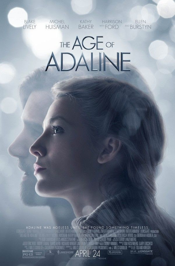 Blake Lively : Age of Adaline (Poster) photo Final-Poster-600x912.jpg