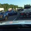 Poker player grabs cash, leads police on chase