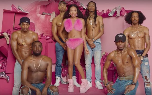Image result for lil mama shoe game