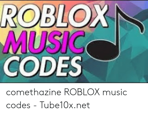 Music Codes For Roblox Nothing Else Matters Meep City Free Robux
