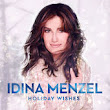 Idina Menzel Holiday Wishes Album – My Review