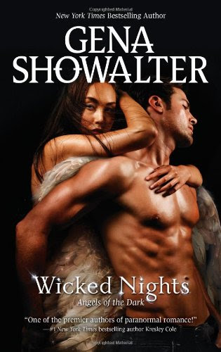 Wicked Nights (Hqn) by Gena Showalter