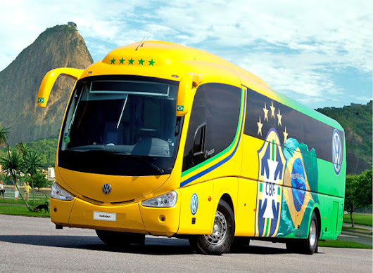 How to Travel Around Brazil with Long-Distance Bus + 2 Best Bus Ticket Websites