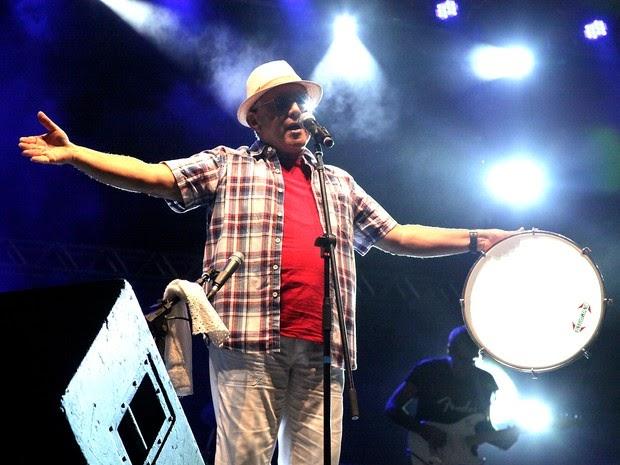 LUTO: Morre o cantor e compositor maranhense Papete