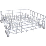 WD28X10335 Dishwasher Lower Rack For GE - Includes Free Shipping!