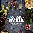 #Cook For Syria Recipe Book: : Clerkenwell Boy, Serena Guen: 9781527203341: Books