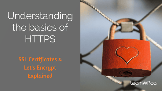 Why You Want HTTPS & An Easy Way to Get It