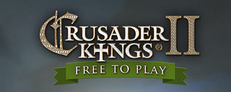 Informations - Free for a Limited Time - Crusader Kings II!