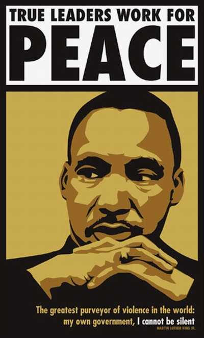 Scheumann Dental Associates |   Happy Martin Luther King Jr. Day!