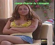 Joana Duarte sensual nos morangos com açucar