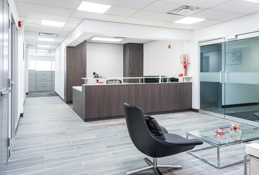 10 Signs You Should Be Investing In An Office Renovation