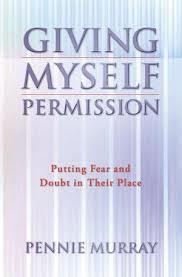 Giving Myself Permission