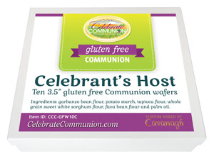 celebratecommunion.com Online Review by Mary Y - Shopper ...