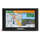 "Garmin Drive 51LMT-S GPS Navigator - 5"" - widescreen Display - Canada/USA"