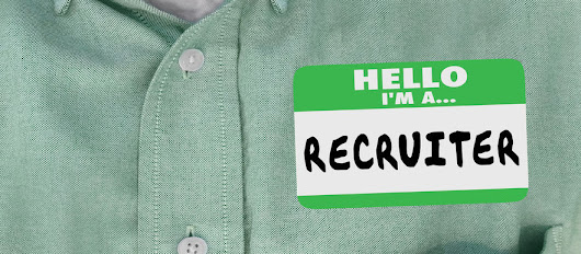 Debunking the Hunt for a Recruiter