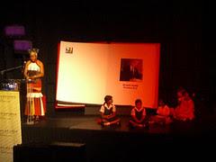 IFLA opening ceremony