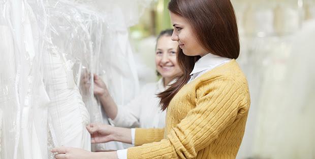 Brautmode Schweiz