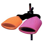 LP LP617 Mountable Double Sambago Bells