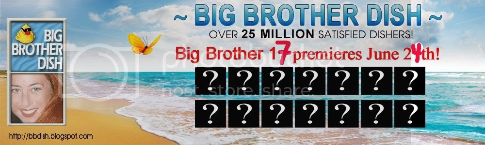 We're Ready for BB17!!