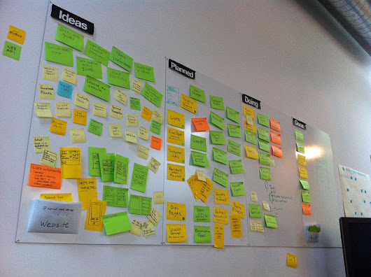 18 Expert Tips On Organizing Your Content Creation Process